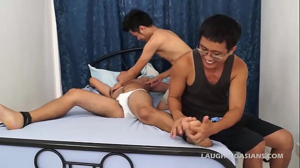 Tickled, Asian tickle