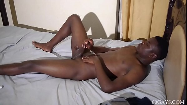 African, Twink