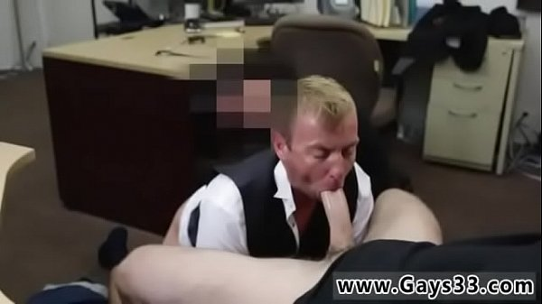 First time anal, Gay anal