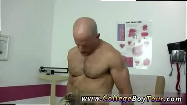 Muscle, Exam, Cowboy