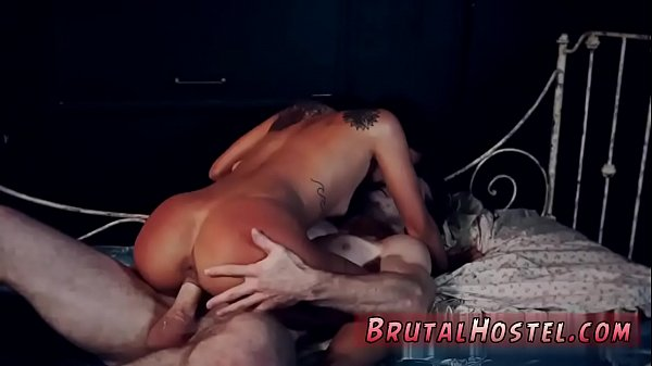 First time anal, Brutal anal