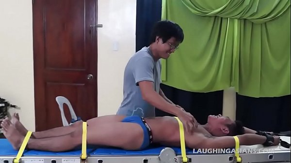 Tickled, Tickle, Asian tickle