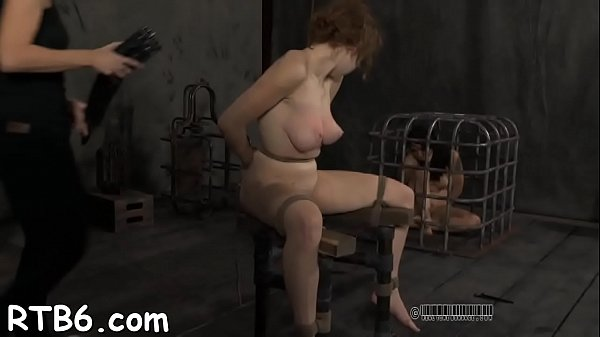 Caning, Torment