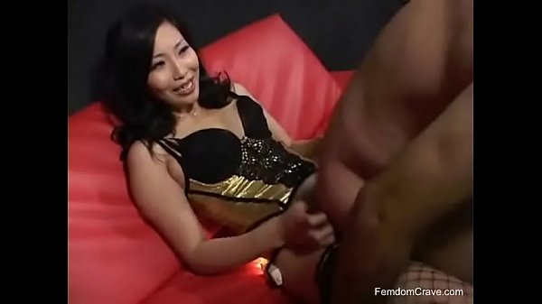 Pegging, Asian beauty
