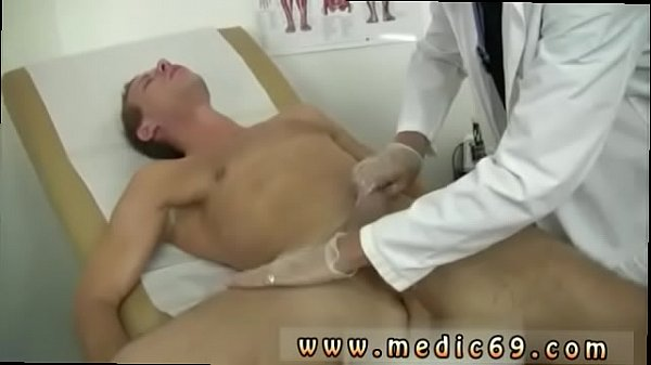 Doctor, Gloves, Story sex, Hardcore gay