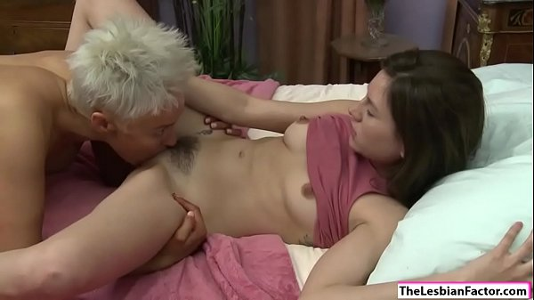 Pussy licking, Ryan, Hairy pussy