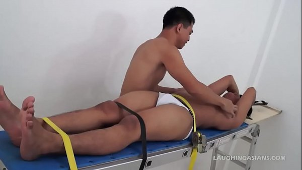 Tickled, Tickle, Tickleing, Asian tickle, Asian m