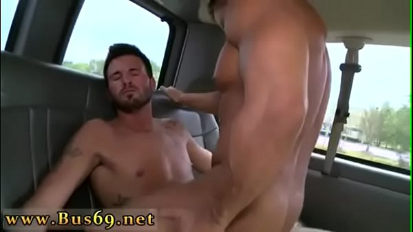 First time, Big dick gay