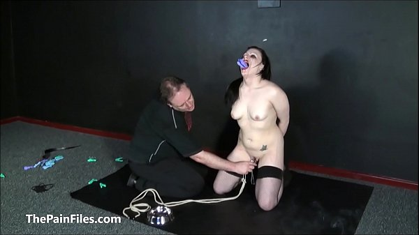 Crying, Cry, Submissive, Bdsm slave