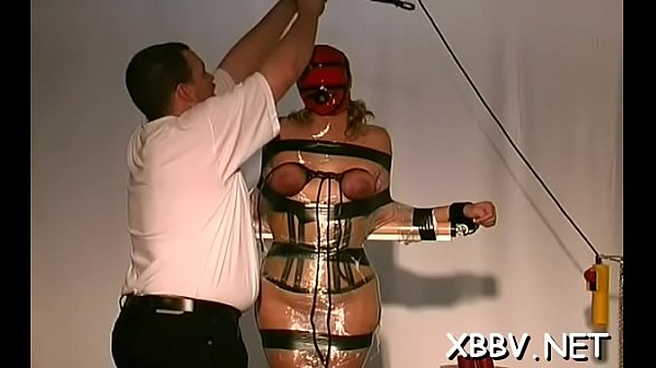 Forced, Forceful, Tied up