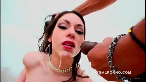 Anal compilation