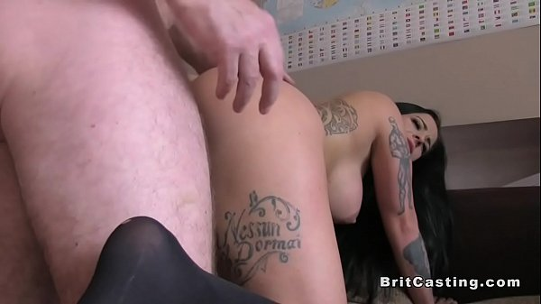 Stocking, Stock, Anal casting, Stocking anal, Beautiful anal, Casting anal