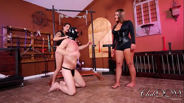 Caning, Cruel, Caned, Busted