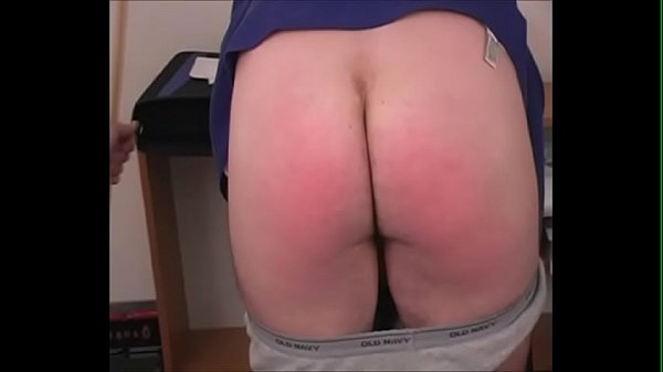 Caning, Swing, Spanked, Caned