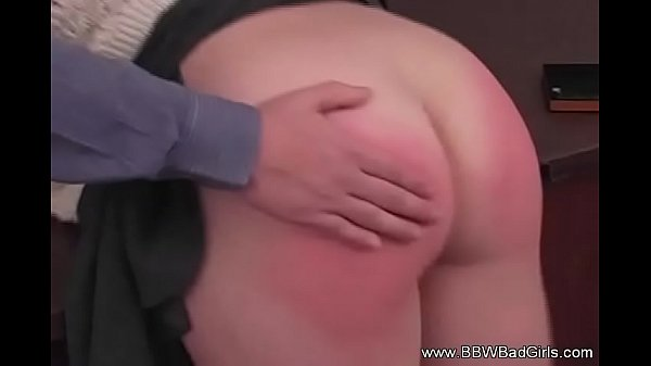 Red, Bbw asses