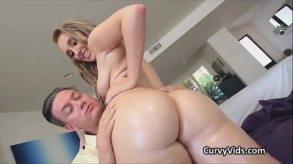Riding dick, Lubed