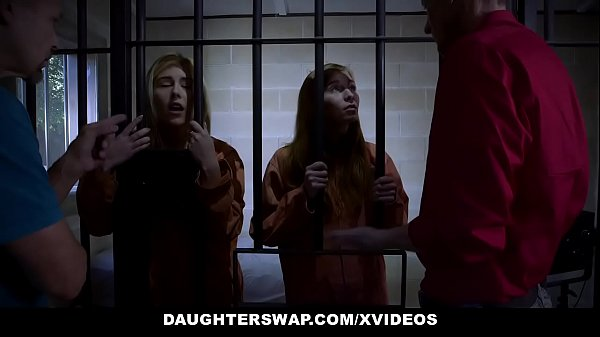 Prison, Parker, Father daughter