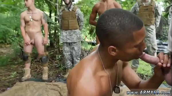 Movie, Jungle, Young gay