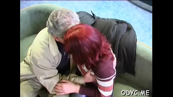 Old young, Young amateur