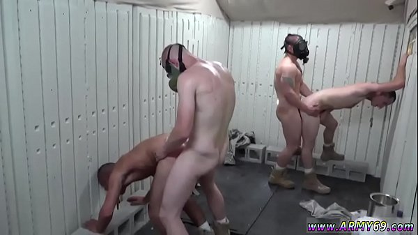 Glory hole, Soldier, Blowjobs