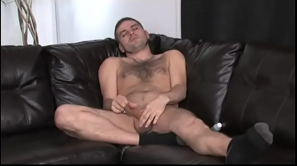 Squirting, Gay jerk off