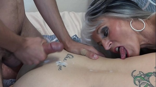 Mommy, Mommy son, Mommy fucked