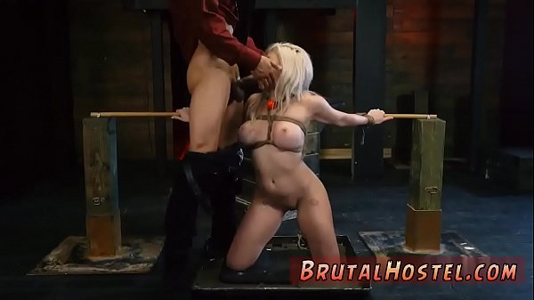 Mistress t, Extreme anal