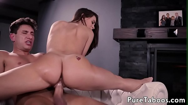 Taboo, Stepdaughter