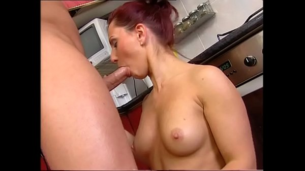 Milf son, Very young, Young son, Kitchen milf, Classmate
