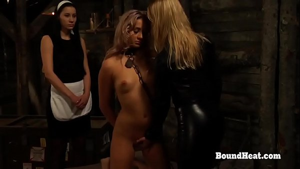 Groping, Sophie, Groped, Mistress t, Grope, Chained